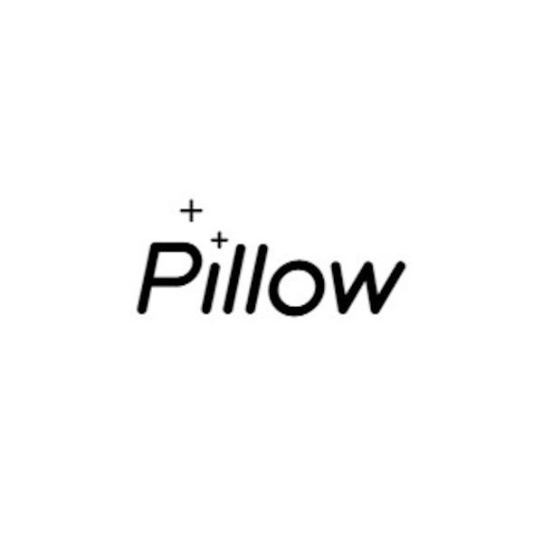 PILLOW logo