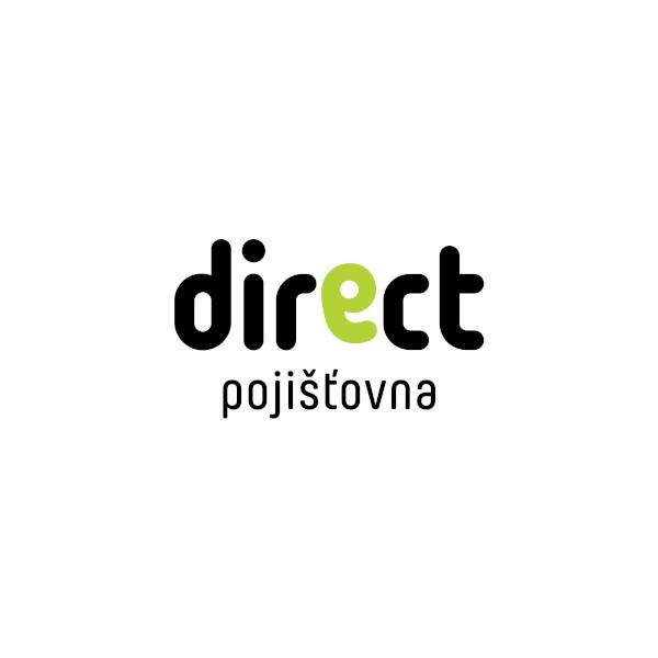 direct pojišťovna logo
